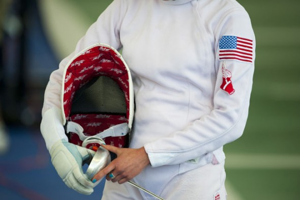 Pan Am Games 2011 -  Day 1 - Women's Modern Pentathlon
