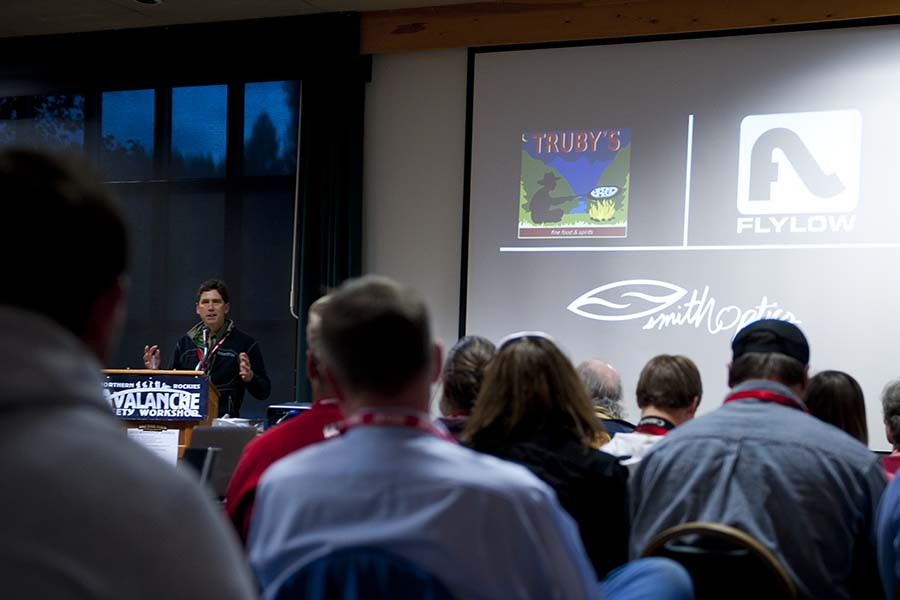 After a week in Whitefish, MT I attended an Avalanche workshop held here in town. Several speakers throughout the day discussed weather conditions, as well as avalanche forecasting and avoidance.